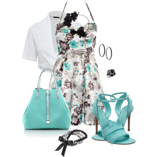 21 Cute Outfit Ideas For Spring Summer