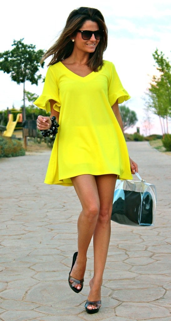 24 Neon Fashion Combinations