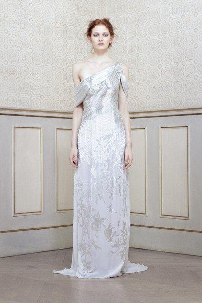 Rami Al Ali Spring/Summer 2014 Couture Collection