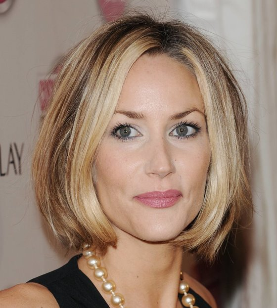 New 2014 Fashion Trend Bob Hairstyle