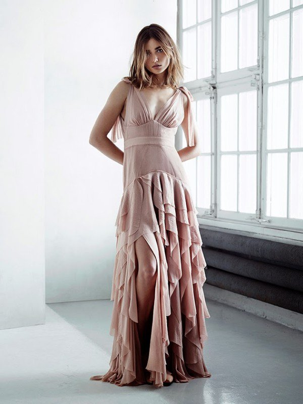 H&M Spring/Summer 2014 Conscious Exclusive Collection