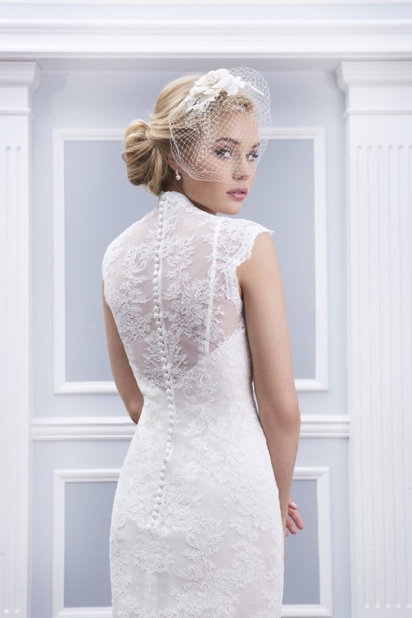 The most beautiful wedding dresses by Lillian West   PART 2