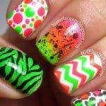 21 Cool Nail Art Ideas