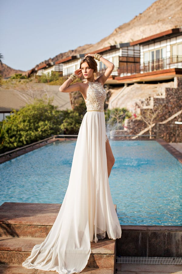 Best Wedding Dresses For Your Spectacular Bridal Party