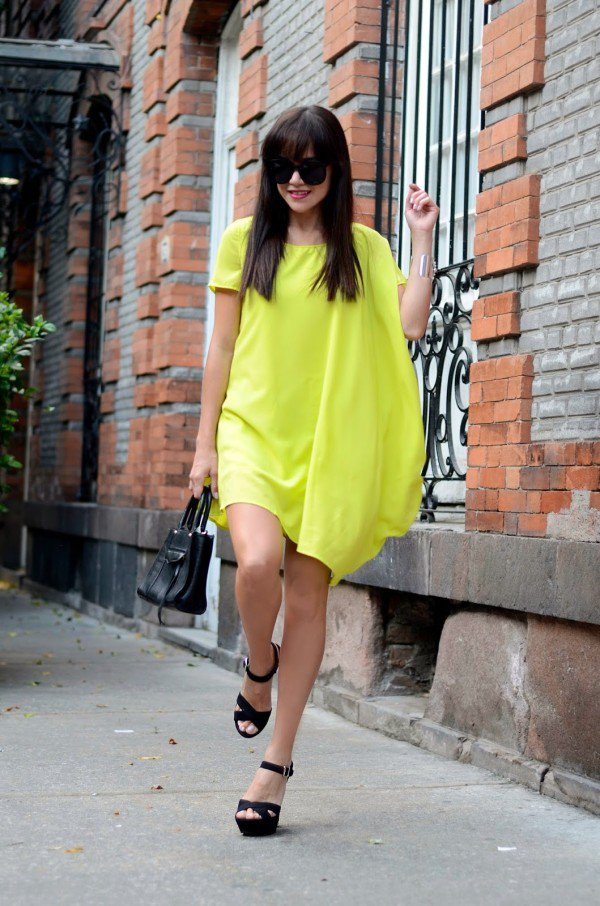 Stylish Dresses For Your New Street Style Outfit