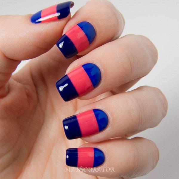 - Fancy Nail Designs