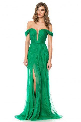 Evening Dress by Cristallini RochiideSeara