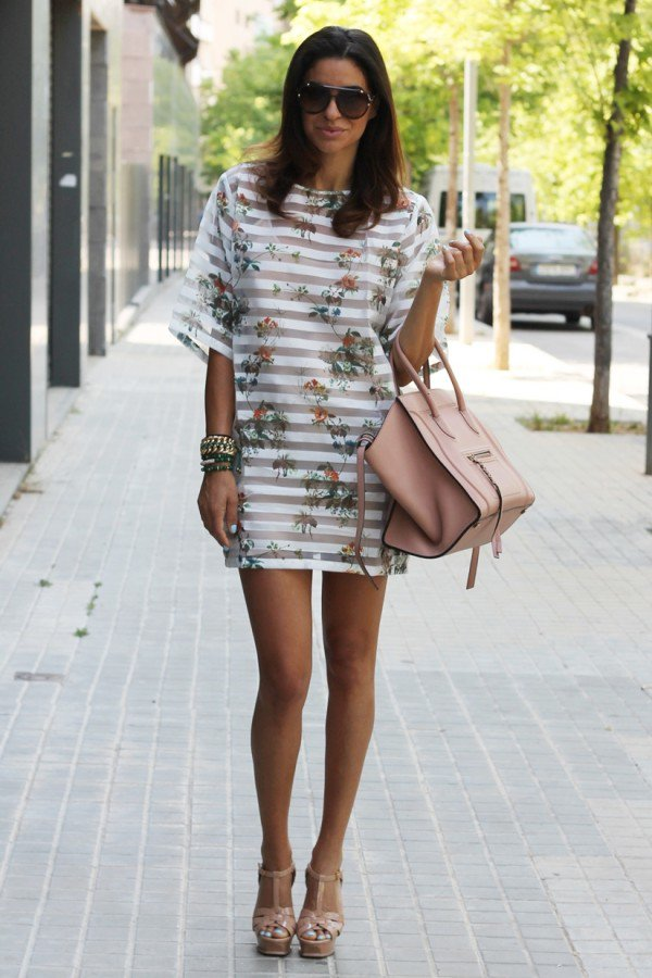 Fashion Street Style Ideas For This Summer