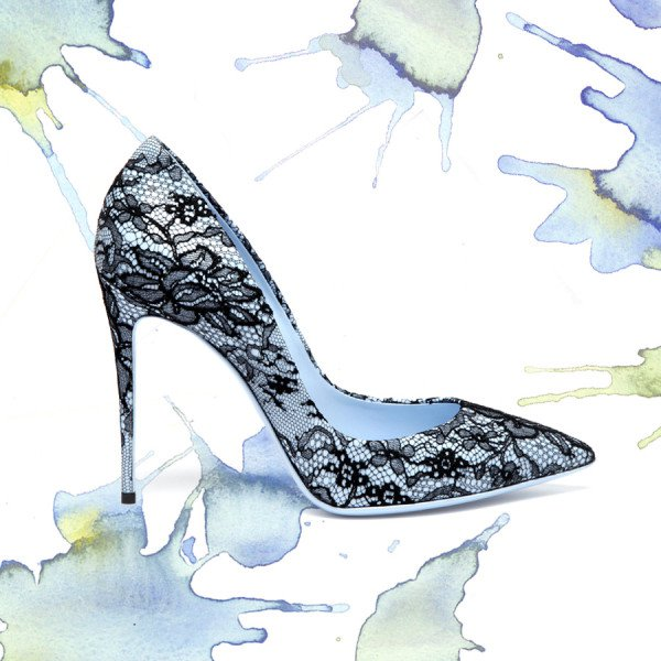 Dolce and Gabbana shoes collection  Kate