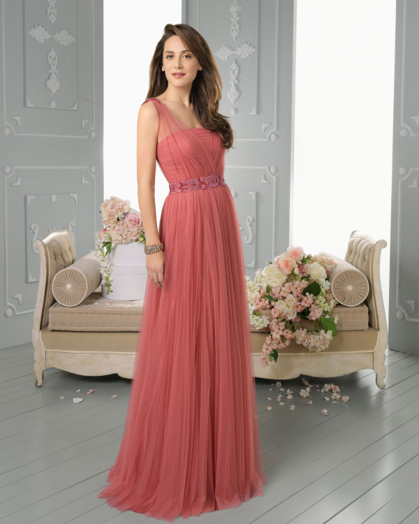 AIRE BARCELONA   Spectacular Evening Dresses