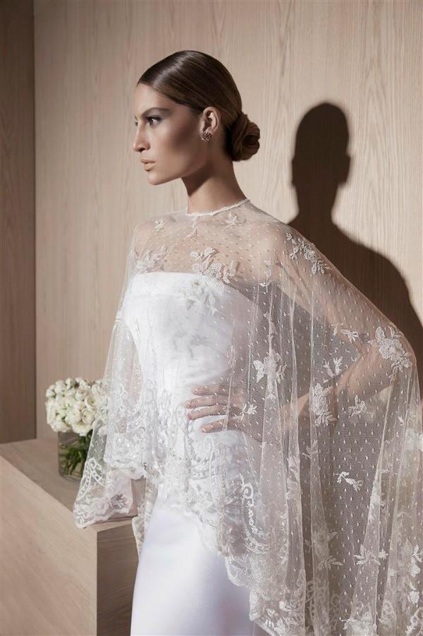 BEAUTIFUL WEDDING DRESSES BY RONEN FARACHE