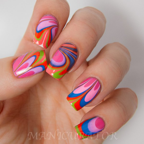 Fancy Nail Designs For All Stylish Girls