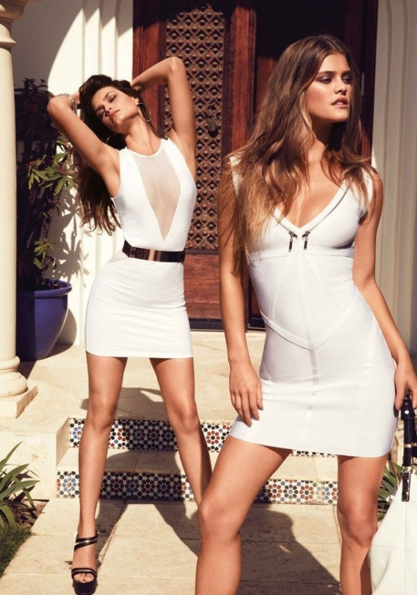 Amazing Collection BEBE SUMMER 2014