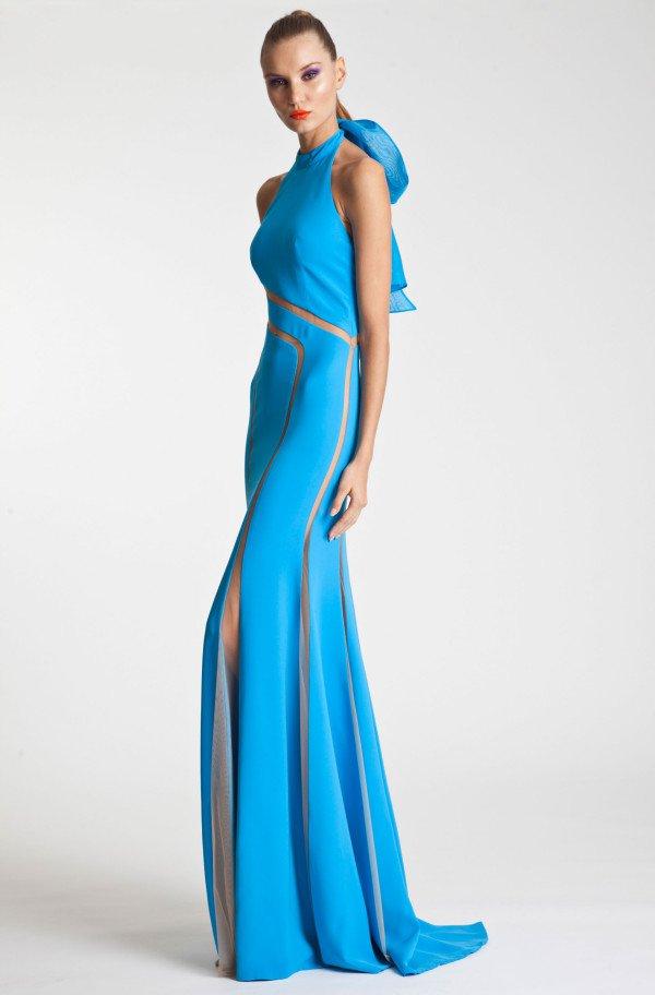 LUXURY EVENING DRESSES BY RANI ZAKHEM