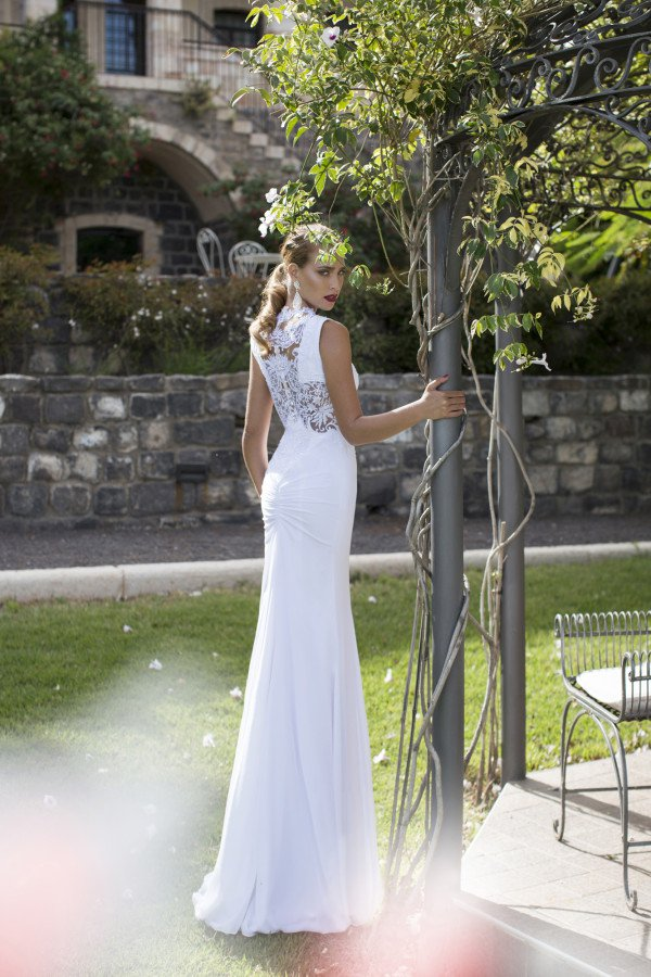 NEW SUMMER WEDDING COLLECTION BY NURIT HEN