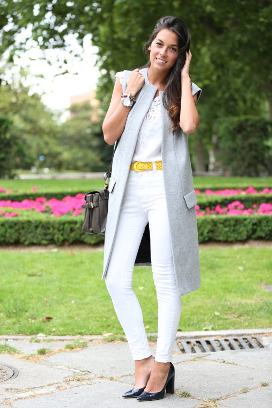 The Most Attractive Fashion Combinations For This Fall