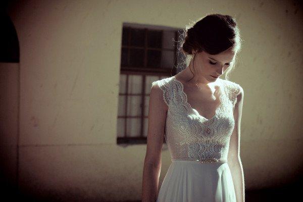 Stunning Wedding Dresses   Flora Bridal