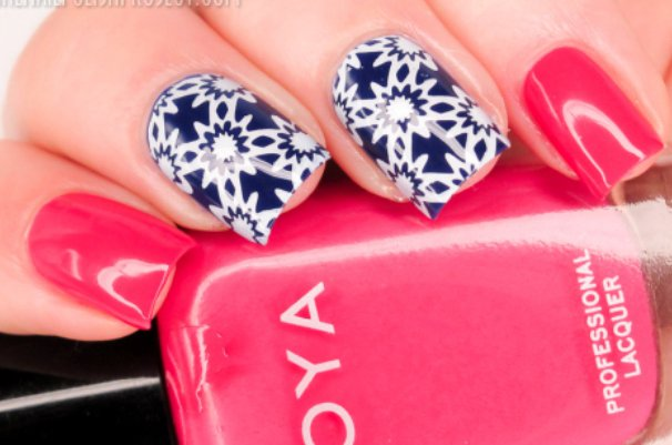 Fall Trend For Nail Designs
