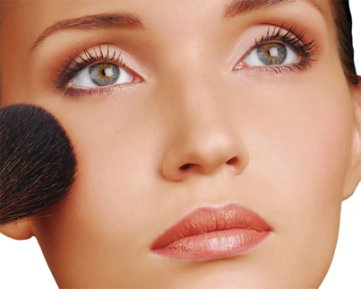 Natural And Soft Makeup Only For You