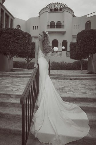 Beautiful Bridal Collection By Tal Kahlon
