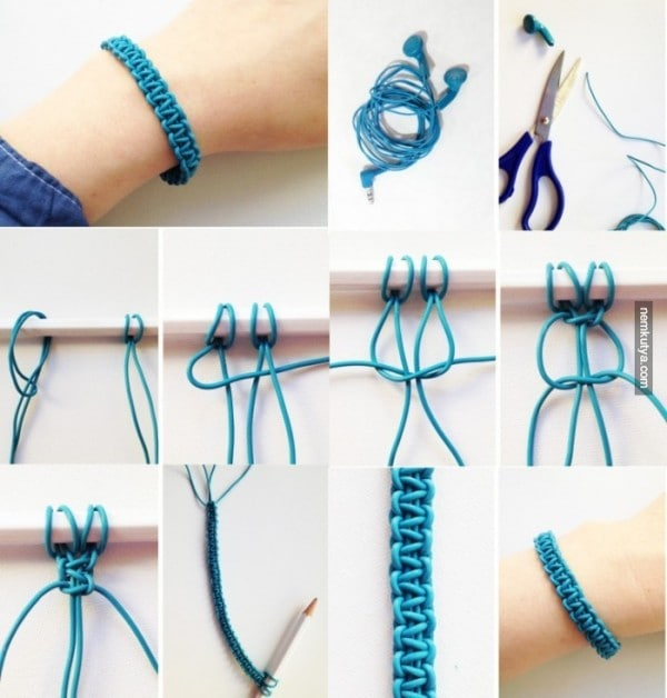 Easy Bracelets To Make And