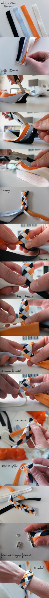 Fast And Easy Ways To Do A Fashionable Bracelets