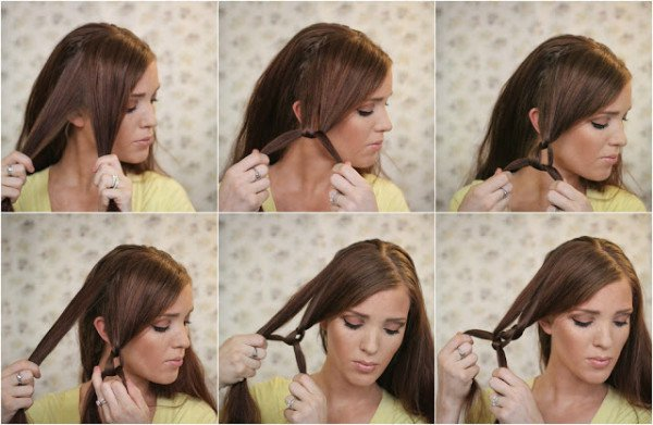 15 Quick And Easy Everyday Hairstyle Ideas