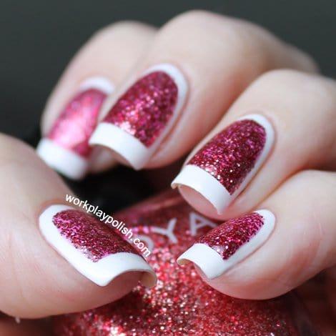 Unique Nails Designs With The Colors Of Autumn