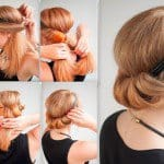 Top 10 Lazy Girl Hairstyle Tips That You Can Make It For Less Than a Minute