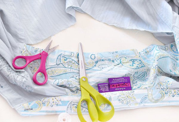 11 Interesting DIY Ideas How To Transform Your Old Clothes To Look Like New