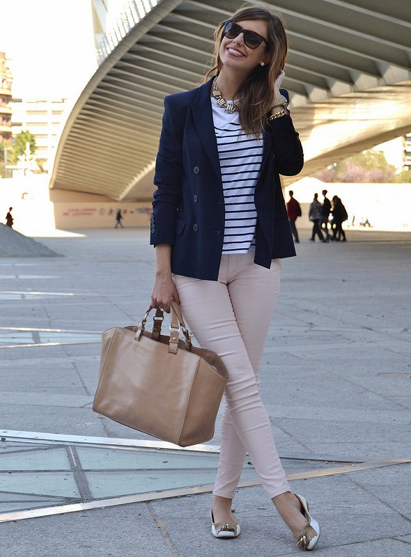 Be Trendy This Autumn   Mandatory Fashion Piece Blazer