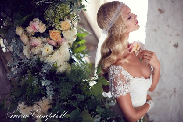 FOREVER ENTWINED   New Wedding Collection by Anna Campbell