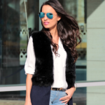 5 Things You Should Know About Caring For a Fur Vest