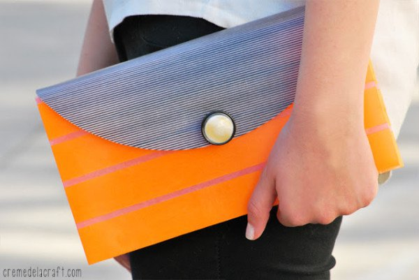 14 Simplify Perfect DIY Ideas For Your Handbag
