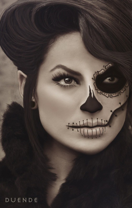 12 Spooky Halloween Mask Ideas For A Perfect Fun And Celebration