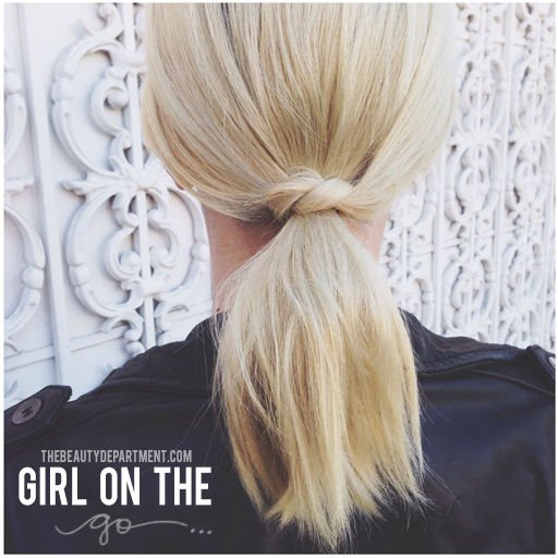 12 Easy DIY Hairstyles That Will Not Take You More Than 5
