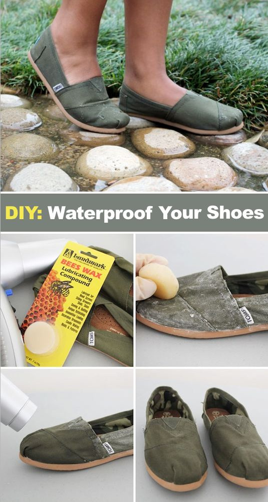 16 Super Creative Ideas That Will Make Your Shoes More Comfortable
