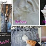 Easy DIY Hacks That Will Help You Fix Ruined Clothes