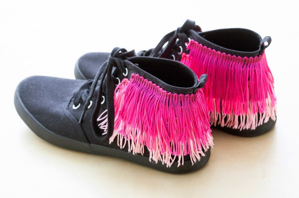 12 The Most Creative DIY Shoe Hacks That You Need To Know