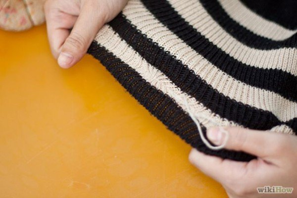 18 Truly Impressive Clothing Hacks That Will Give A New Life To Your Clothes
