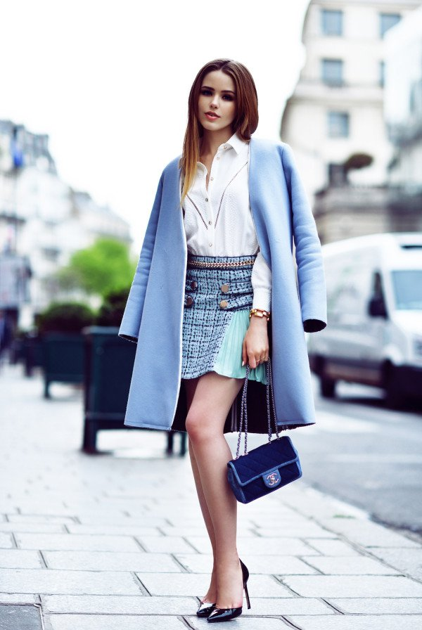 15 Perfect Fashion Combinations To Look Brilliant On Your Next Meeting