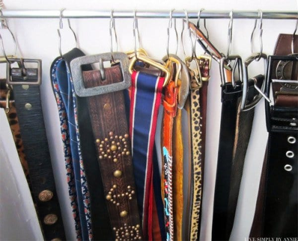 20 Clever Life   Changing Clothing Organizer That You Must Try