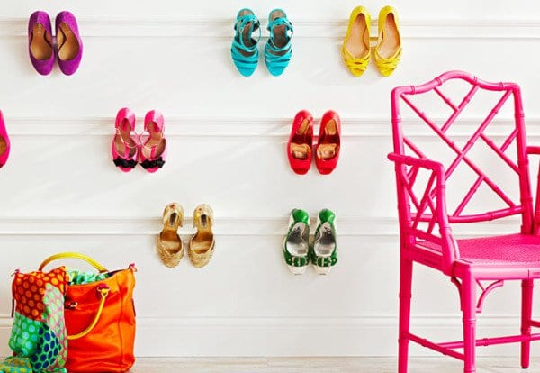16 Shoes Storage Organization Hacks That Will Save Your Time