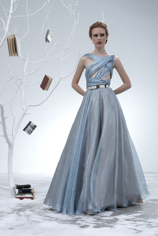 46 Unique And Magnificent Dresses From The New Collection of ISABEL ...
