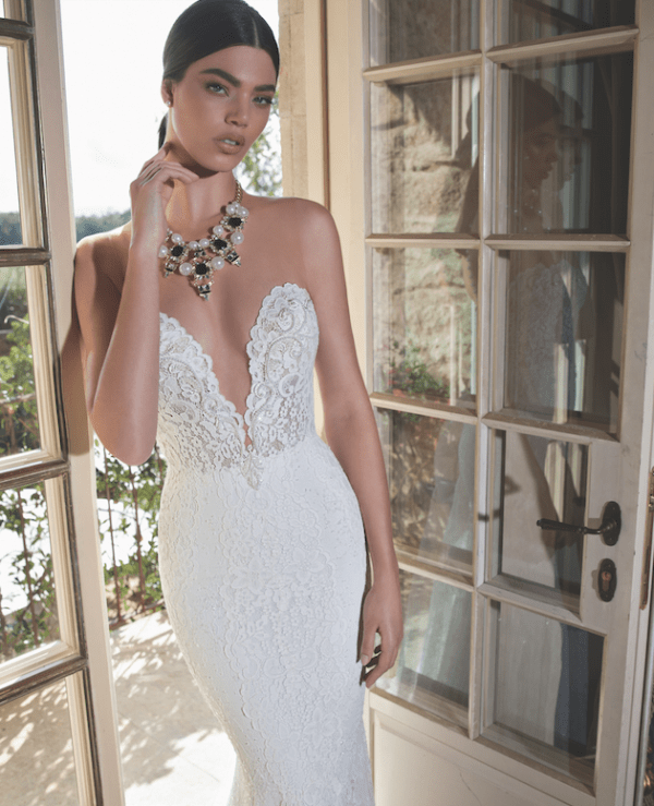 The Most Expected Wedding Dresses Collection In The World