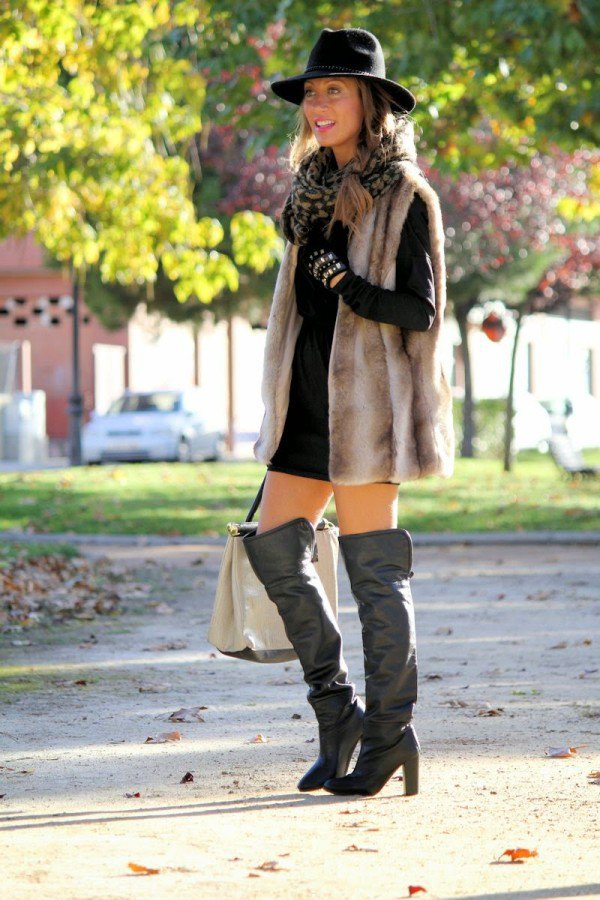 Fashion Obsession For This Winter   Hats
