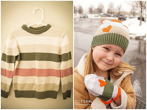 9 Inspiring DIY Ideas To Create Amazing Kids Clothes