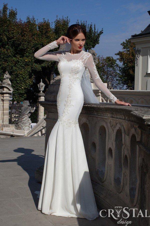 21 Breathtaking Wedding Dresses   Dream of Every Woman