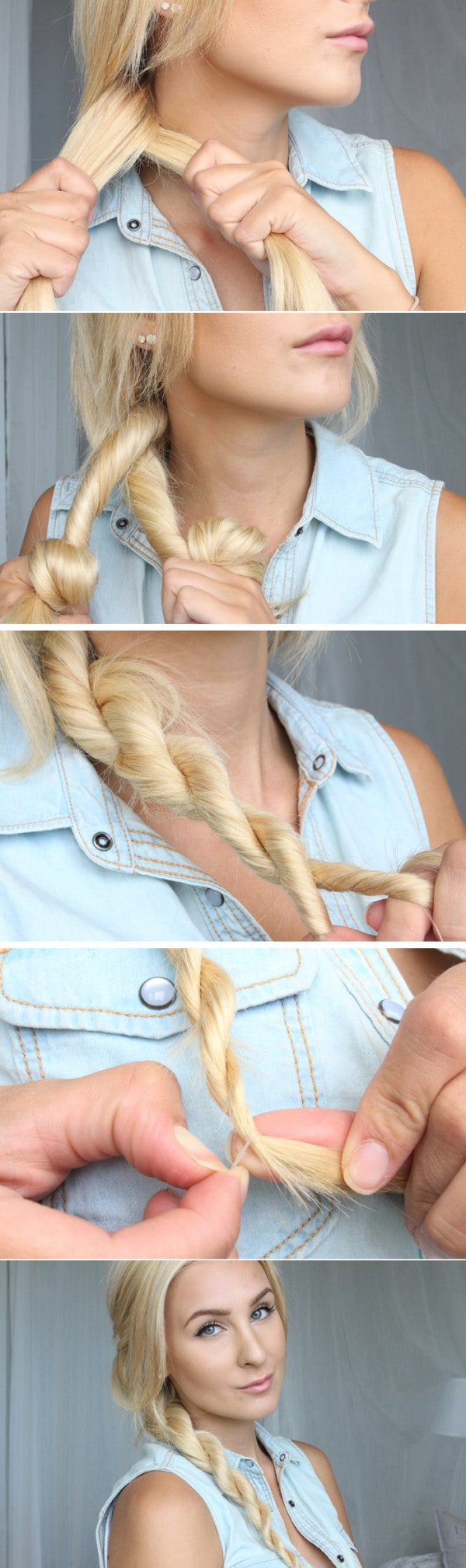 16 Amazing Hairstyle Diy Ideas For Lazy Girls Ready For