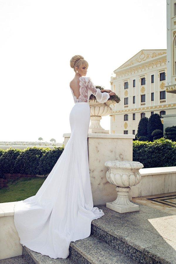 34 Magnificent Wedding Dresses Creations for Brilliant ...